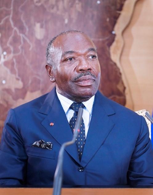 Son Excellence M. Ali Bongo Ondimba, Le Président de la République Gabonaise